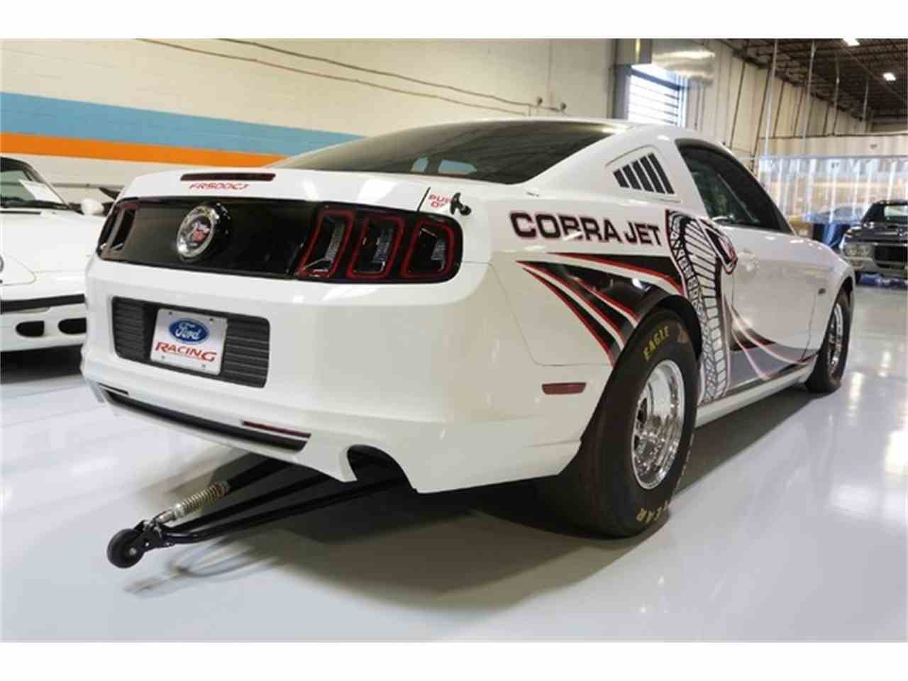 Large Picture of '14 Mustang - GLRW