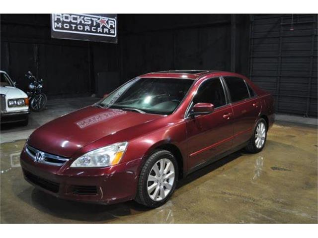 2006 Honda Accord | 774723