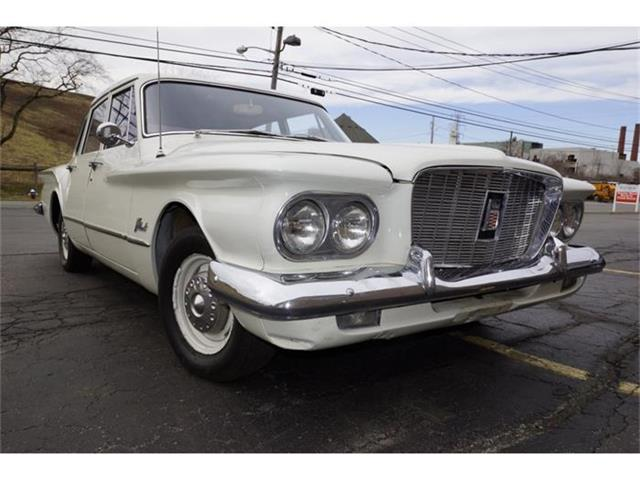 1960 Plymouth Valiant | 774738