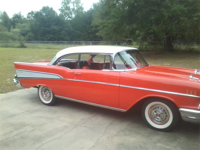 1957 Chevrolet Bel Air | 774742