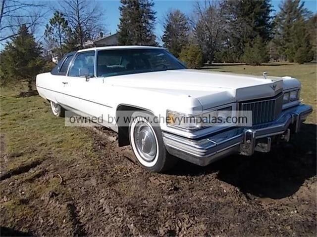 1975 Cadillac Calais | 774747