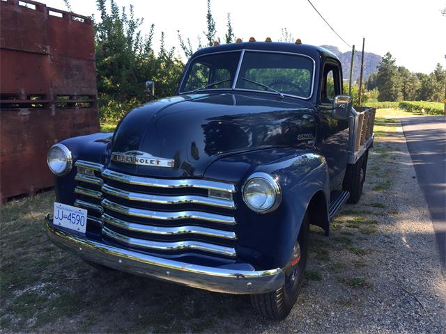 1949 Chevrolet 3800 | 774749