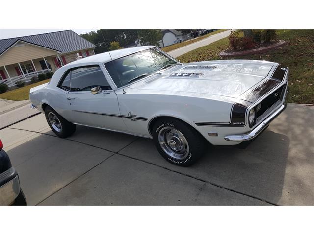 1968 Chevrolet Camaro | 774752