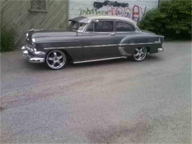 1954 Chevrolet 210 | 774762