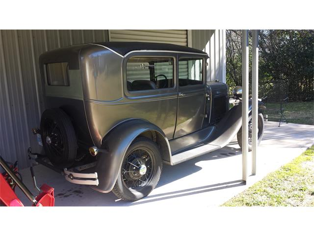 1931 Ford Model A | 774779