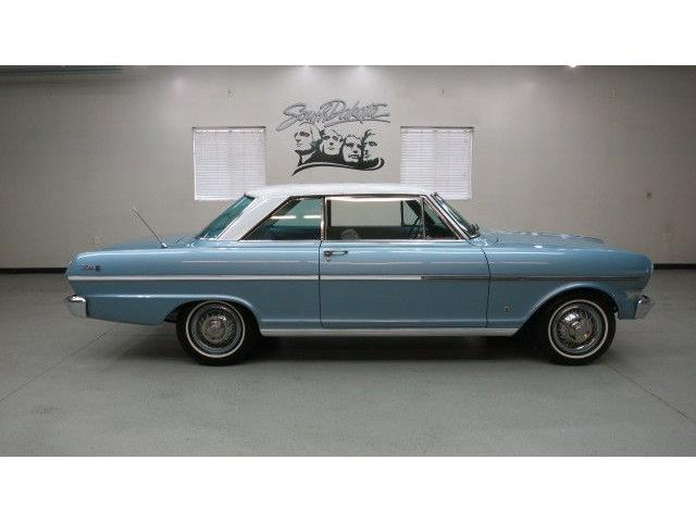 1963 Chevrolet Nova | 774875