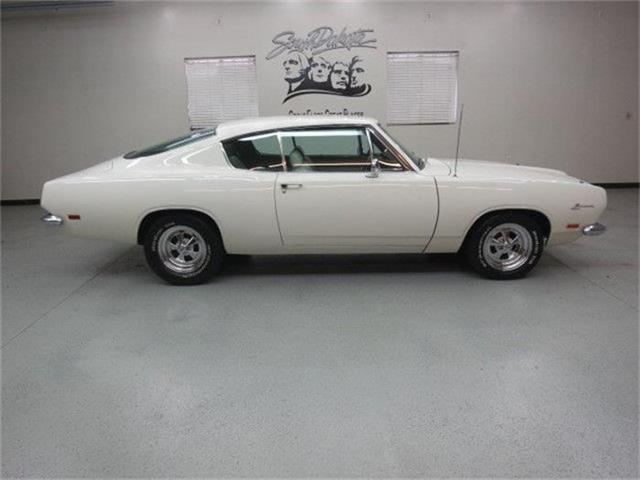 1969 Plymouth Barracuda | 774886