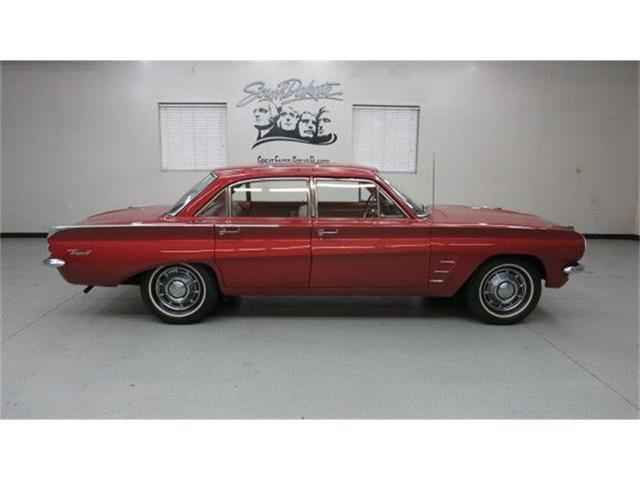 1961 Pontiac Tempest | 774888