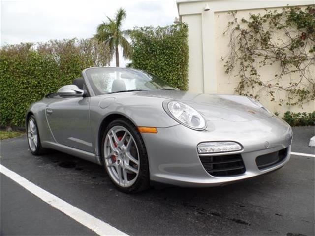 2009 Porsche 911 Carrera S | 774924