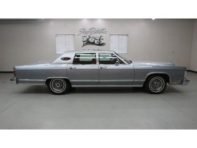 1979 Lincoln Continental | 774935