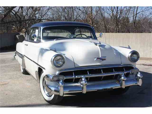 1954 Chevrolet Bel Air | 774936