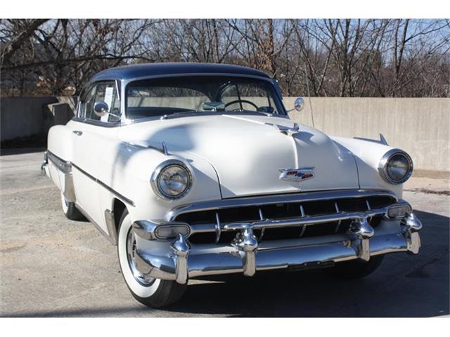 1954 Chevrolet Bel Air | 774936
