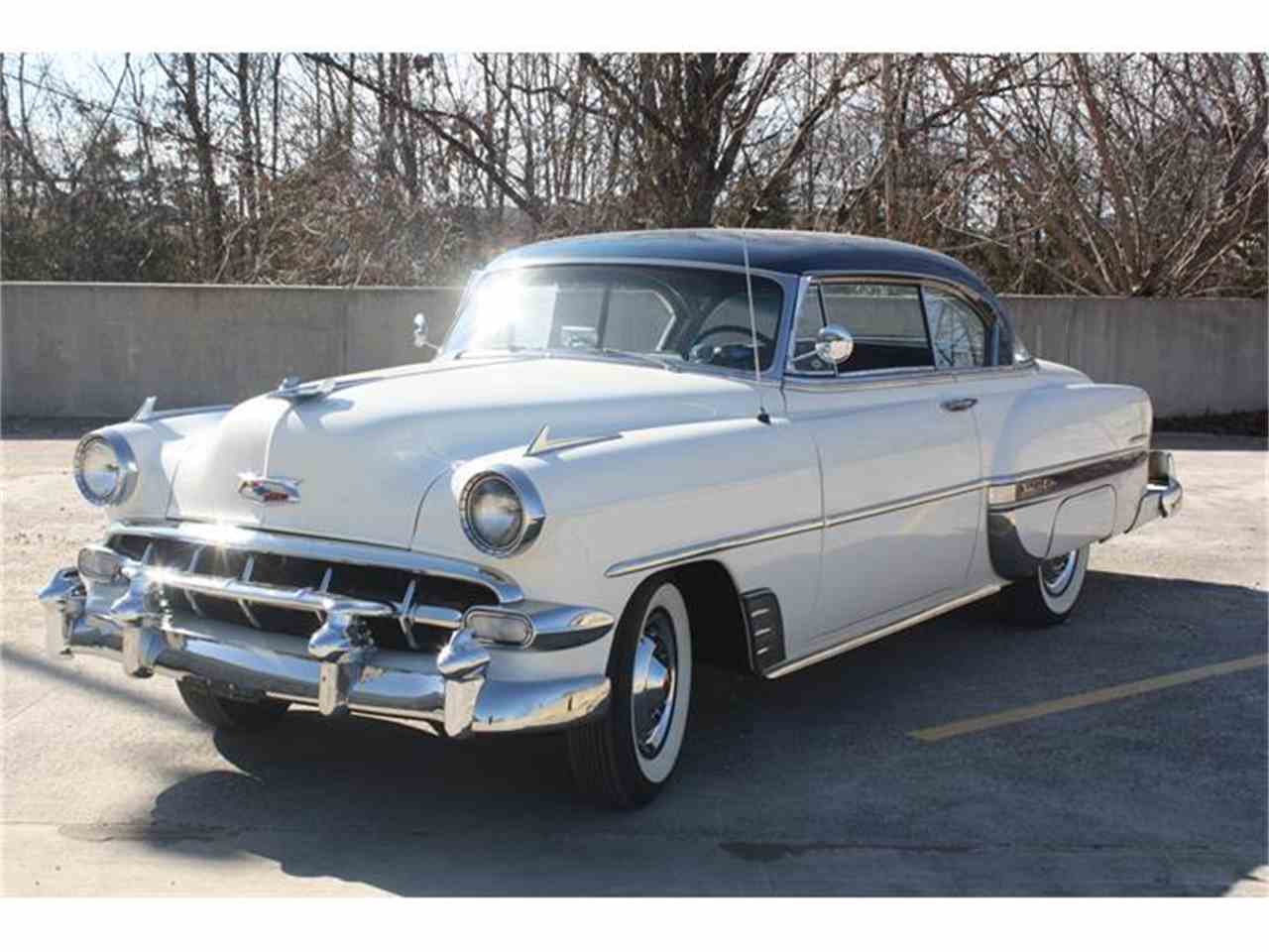 Large Picture of '54 Bel Air - GLY0