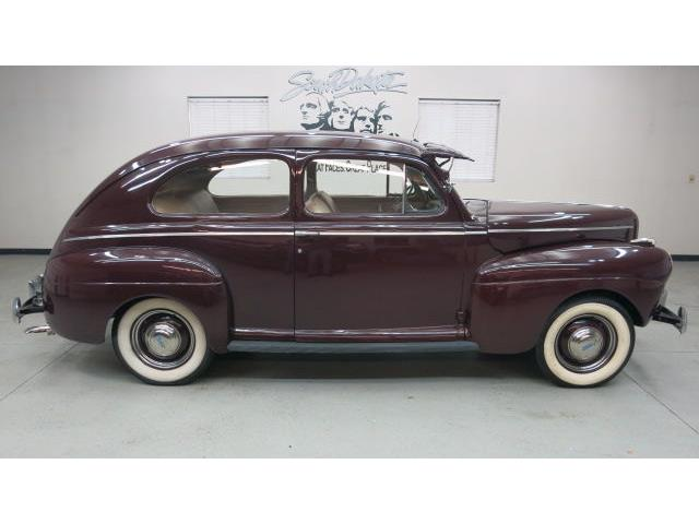 1941 Ford Super Deluxe | 774946
