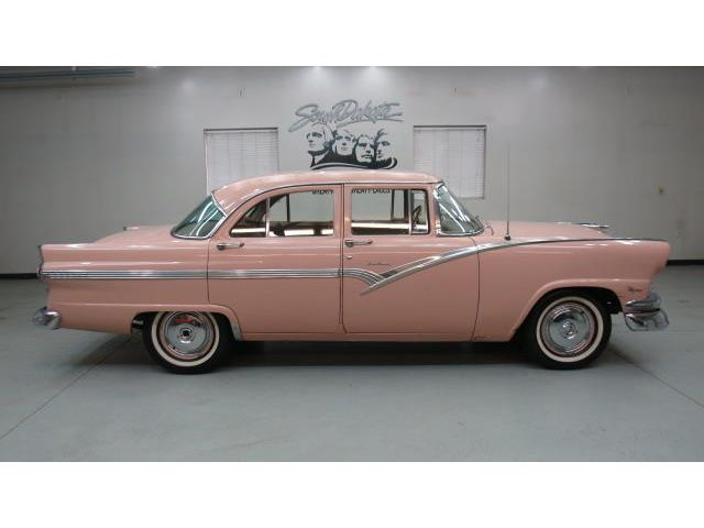 1956 Ford Fairlane | 774980