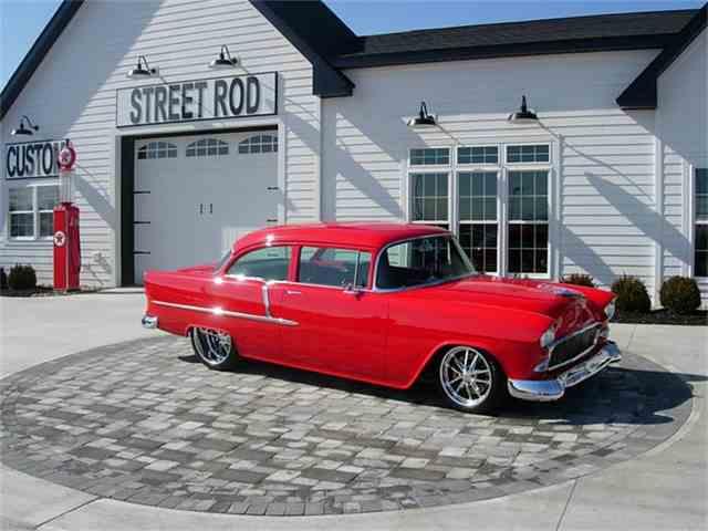 1955 Chevrolet 210 | 775036