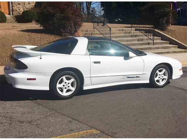 1994 Pontiac Firebird Trans Am | 775041