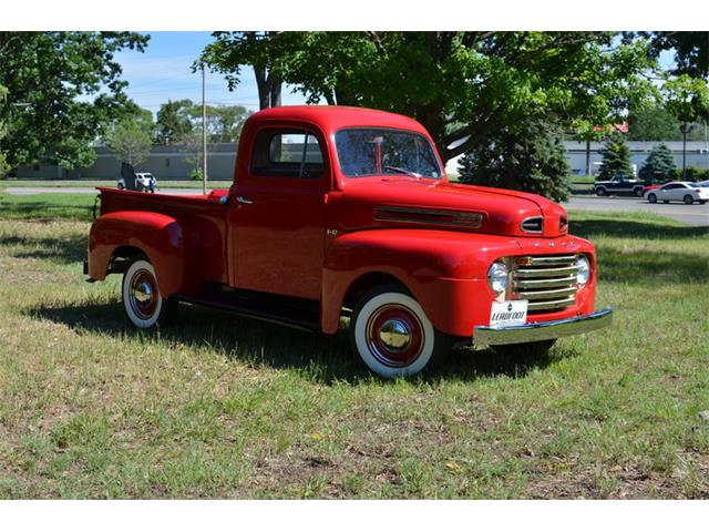 1948 Ford F1 | 775046
