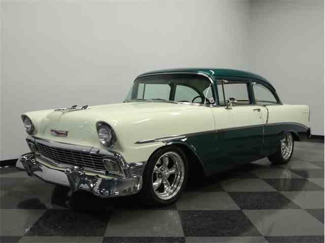 1956 Chevrolet 210 | 775058