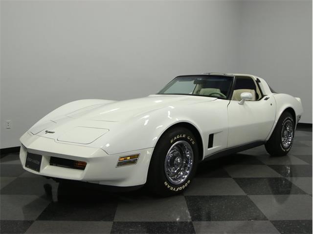 1980 Chevrolet Corvette | 775075