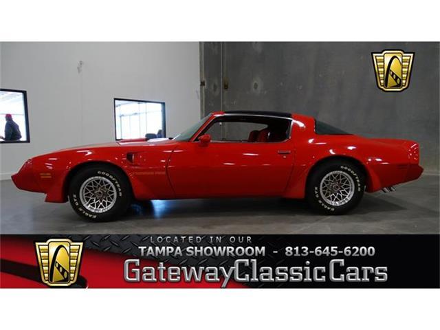 1979 Pontiac Firebird | 770510