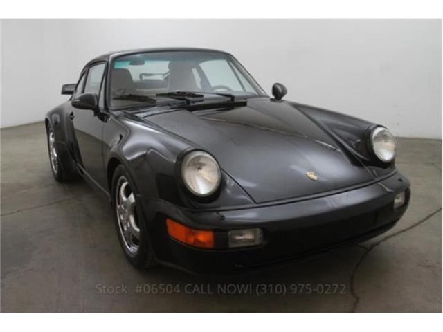 1991 Porsche 964 | 775131
