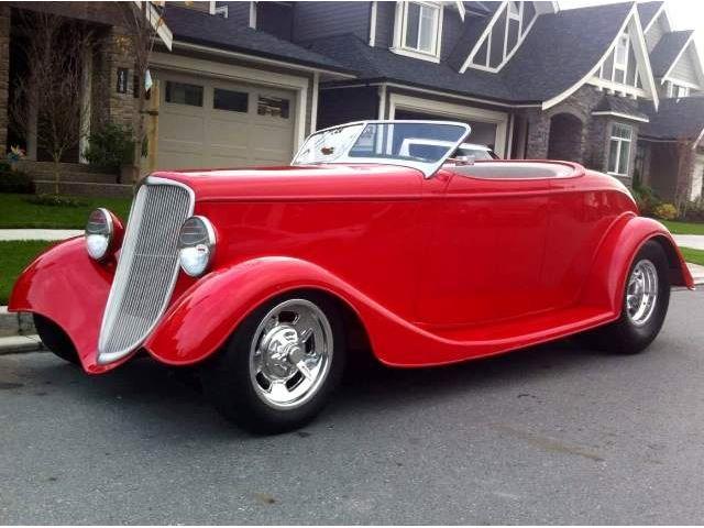 1933 Ford Custom | 775146