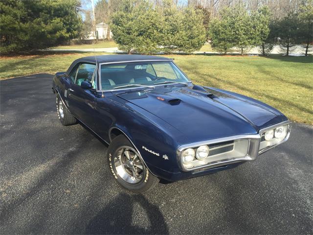 1967 Pontiac Firebird | 775167