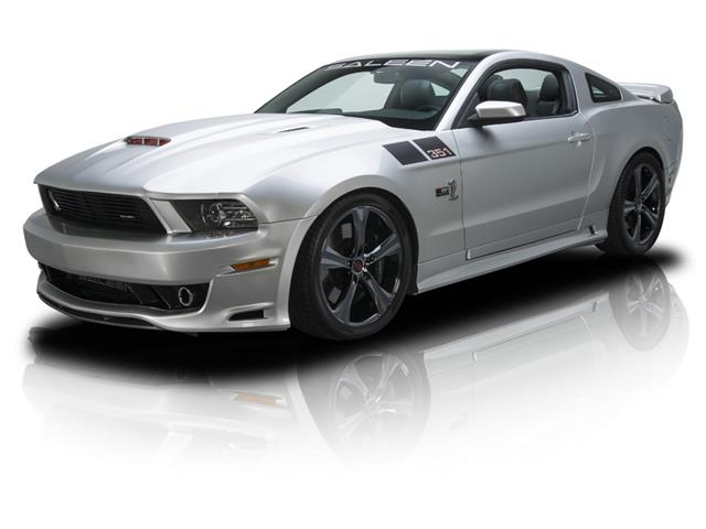 2014 Ford Mustang | 775169
