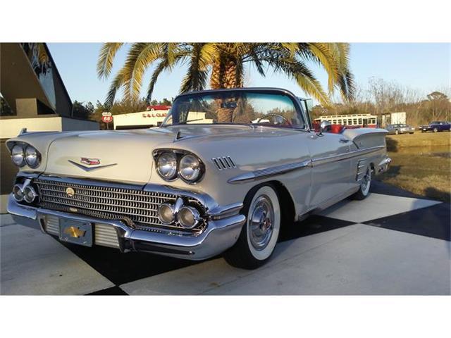 1958 Chevrolet Impala | 775173