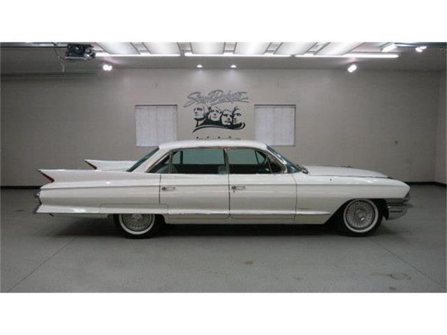 1961 Cadillac Series 62 | 775191