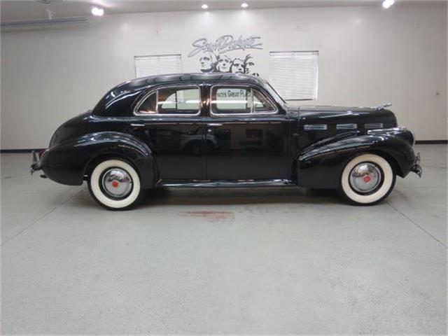 1940 Cadillac LaSalle | 775198