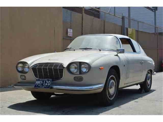 1965 Lancia Flavia | 775203