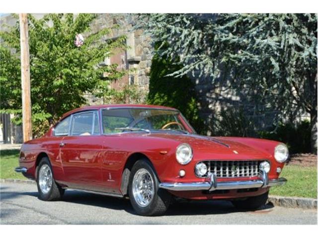 1962 Ferrari 250 GTE | 775204