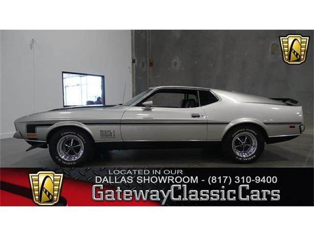 1972 Ford Mustang | 775205