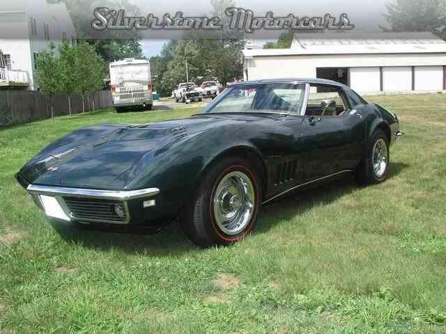 1968 Chevrolet Corvette | 775212