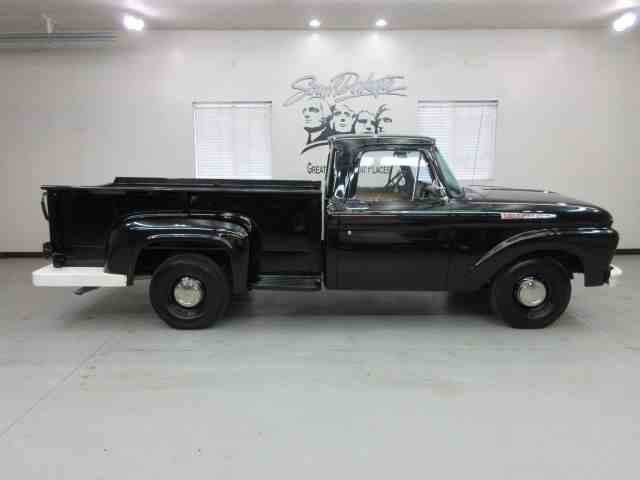 1962 Ford F100 | 775213