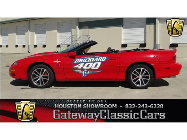 2002 Chevrolet Camaro | 775225