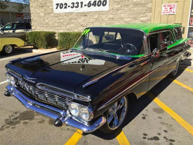 1959 Chevrolet Parkwood | 775243