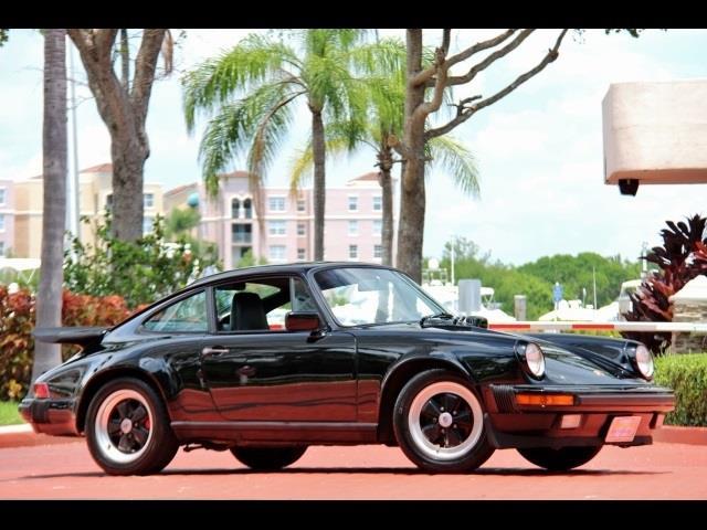 1986 Porsche 911 Carrera | 775246