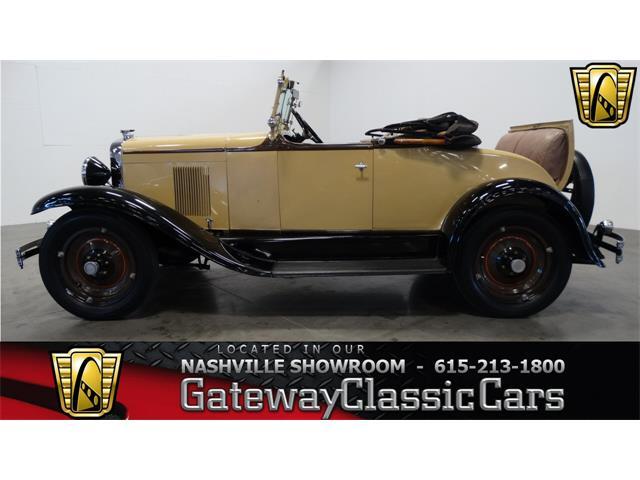 1929 Chevrolet Roadster | 775248