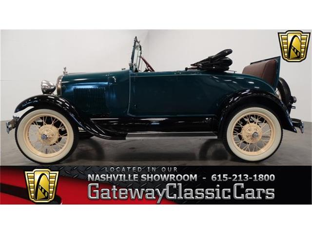 1928 Ford Model A | 775252