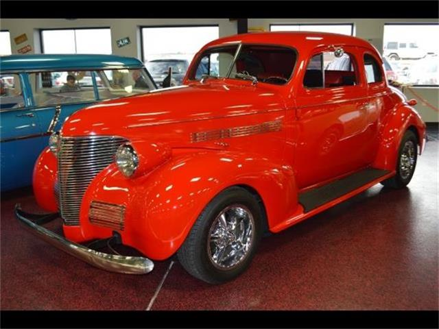 1939 Chevrolet 2-Dr Coupe | 775257