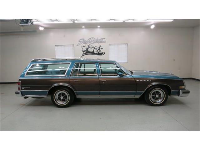 1978 Buick Estate Wagon | 775279