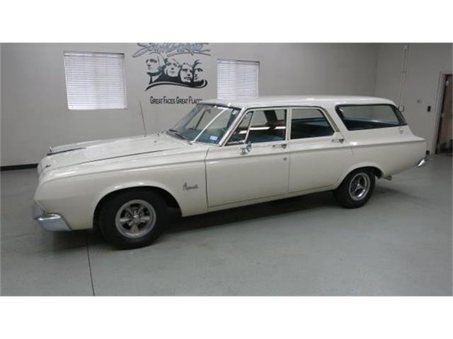 1964 Plymouth Savoy | 775298