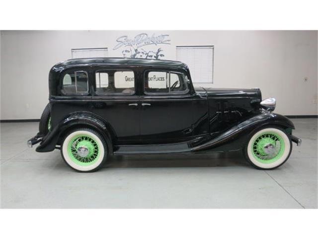 1933 Chevrolet Eagle | 775300