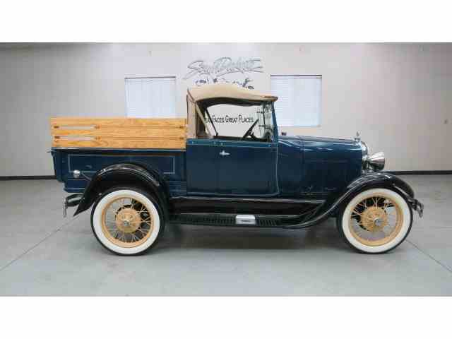 1929 Ford Model A | 775301