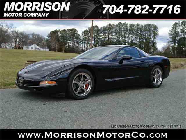 1999 Chevrolet Corvette | 775304