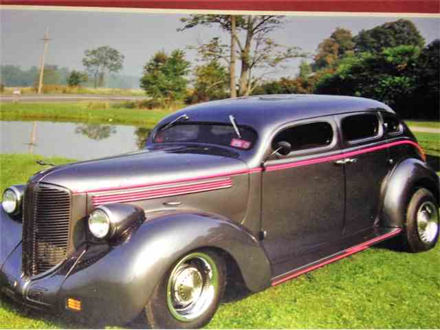 Picture of '38 Sedan - GM8W
