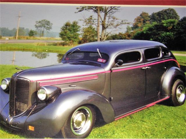 1938 Dodge Sedan | 775328